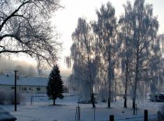 Krasíkovská zima