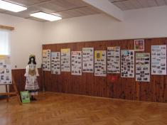 750 let - Výstavy