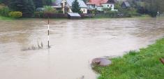 řeka 14.10.2020