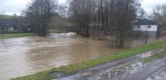 Řeka 4.2.2021