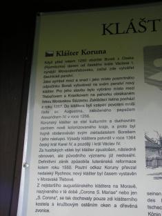 Český popis
