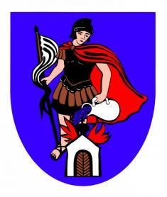 Neschválený znak obce Krasíkova.