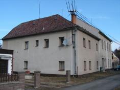 Budova obecního úřadu č.p. 64
