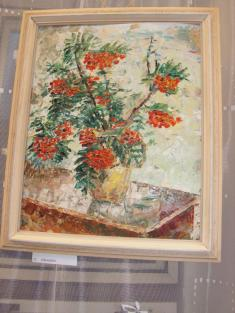 Výstava obrazů